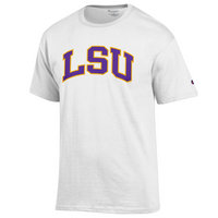 LSU Tigers Champion Jersey TShirt