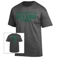 South Florida Bulls Champion Jersey T-Shirt