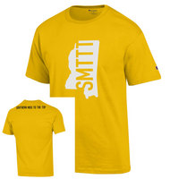 Southern Mississippi Eagles Champion Jersey T-Shirt