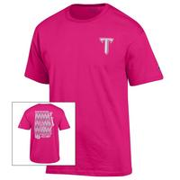 Troy University Champion Jersey T-Shirt