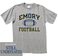 Emory Eagles Champion Jersey TShirt