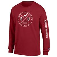 Boston Terriers Champion Long Sleeve T-Shirt