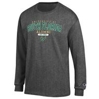 South Florida Bulls Champion Long Sleeve TShirt