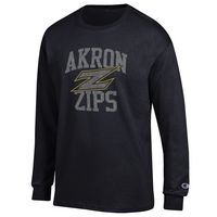 Champion Long Sleeve Akron T-Shirt