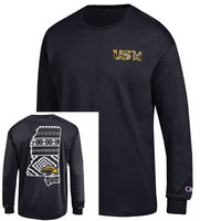 Southern Mississippi Eagles Long Sleeve T-Shirt