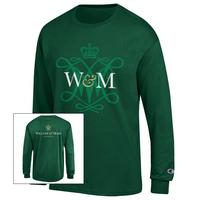William and Mary Long Sleeve TShirt
