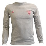 Adidas Performance Long Sleeve Tee