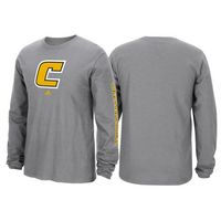 Adidas Tennessee at Chattanooga Long Sleeve Tee
