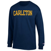 Champion Jersey Long Sleeve T Shirt