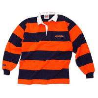 Bucknell Barbarian Striped Rugby Shirt