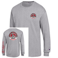 Champion Long Sleeve Jersey TShirt