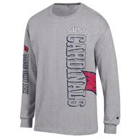 Champion Jersey Long Sleeve TShirt