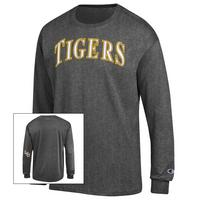 LSU Tigers Champion Jersey Long Sleeve TShirt
