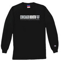 Champion Long Sleeve TShirt