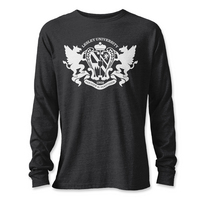 League Victory Falls Triblend Long Sleeve Tee