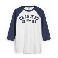 League All American Baseball T Shirt