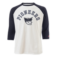 League All American Baseball Tee