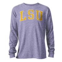 League Twisted Triblend Long Sleeve Tee
