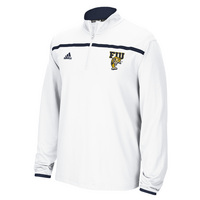 Adidas Long Sleeves Sideline Knit 14Zip Pullover