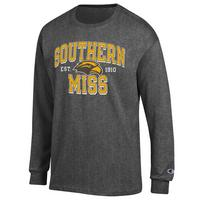 Southern Mississippi Eagles Champion Long Sleeve T-Shirt