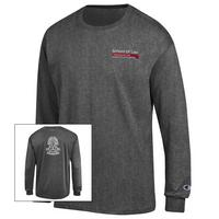 South Carolina Gamecocks Champion Long Sleeve T-Shirt