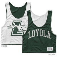 League Pinnie