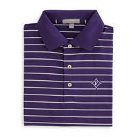 Peter Millar Campus Stripe Polo