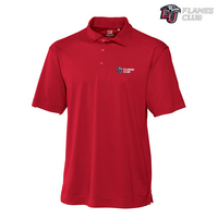 Cutter & Buck Mens Dry Tec Polo