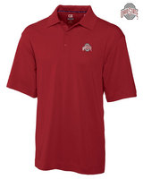 Ohio State Buckeyes Cutter & Buck Drytec Pique Polo