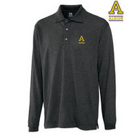 Cutter & Buck DryTec Long Sleeve Polo