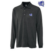 Cutter & Buck DryTec Long Sleeve Polo (Online Only)