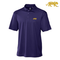 LSU Tigers Cutter and Buck Dry Tec Polo