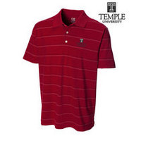 Cutter and Buck Recruit Stripe Polo