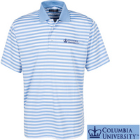 Veri Cool Bar Stripe Polo