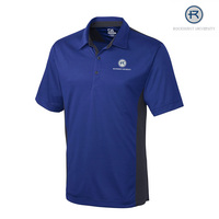 Cutter and Buck DryTec Willows Colorblock Polo (Online Only)