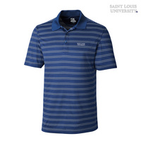 Cutter and Buck Drytec Backspin Stripe Polo