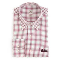 Peter Millar South Carolina Script Twill Tattersall