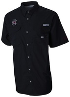 COLUMBIA COLLEGIATE BONEHEAD SHORT SLEEVE SHIRT