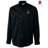 Cutter & Buck Long Sleeve Epic Easy Care Nailshead