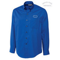 Cutter & Buck Long Sleeve Epic Easy Care Fine Twill