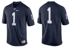 Nike College Game Jersey
