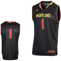 Under Armour Mens Basketball Replica Jersey