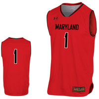 Under Armour Replica Jersey