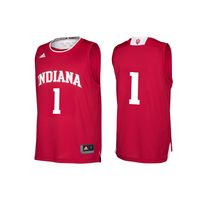 Adidas Mens March Madness Basketball Jersey