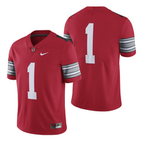 Nike Ohio State Limited Jersey