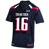 Under Armour Mens Replica Jersey