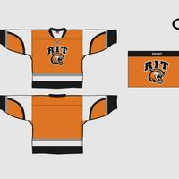 Hockey Jersey Adult