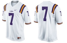 Nike LSU Game Day Jersey
