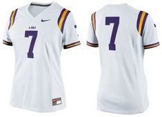 Nike LSU Womens Game Day Jersey