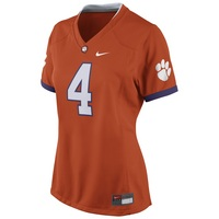 Nike Clemson Womens Game Day Jersey